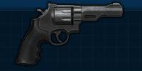 Tactical 357