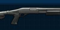 Breacher (Shotgun)