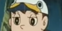 Minamoto Shizuka (When Phineas meet Nobita)