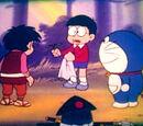Los Ancestros de Nobita