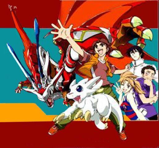 File:Dragon Drive Characters (Image 1).jpg