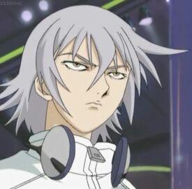 Hikaru Himuro (Anime)