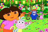 Dora the exploer