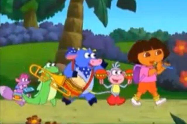 File:Dora parade.JPG
