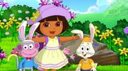 Dora's Easter Adventure 04