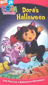 Dora's Halloween | Dora the Explorer Wiki | FANDOM powered ...