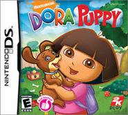 Dora Puppy