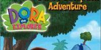 Dora's Backpack Adventure