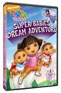Super Babies Dream Adventure