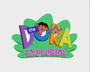 Dora Season 5 Opening