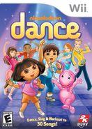 Nickelodeon Dance (Wii)