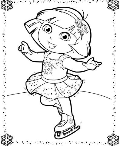 File:Dora patinando.png
