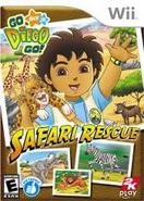 Go, Doego, Go! Safari Rescue