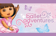 Dora ballet 01