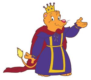 Queen Lioness