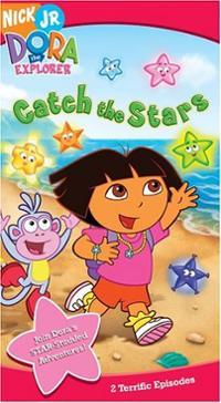 File:Dora-explorer-catch-stars-kathleen-herles-vhs-cover-art.jpg