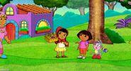 Dora the explorer book explorers(3)