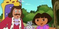 A Crown for King Juan el Bobo