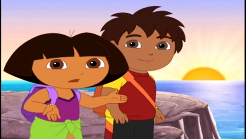 File:Dora Saves the Enchanted Forest (2012) Full Movies.avi 002435719.jpg