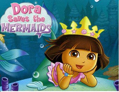 File:Dora.the.Explorer.Dora.Saves.the.Mermaid.png