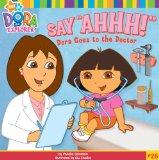 Say Ahhhh Book