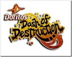 Dash of Destructon