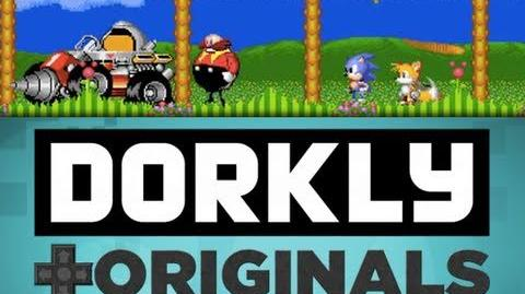 Dorkly Bits - Robotnik Breaks Down