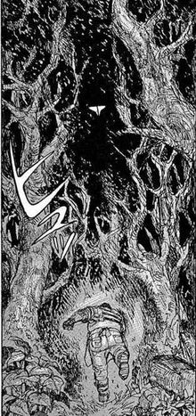 HydraForest