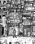 Migimaru city