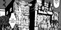 Landlady's Mansion