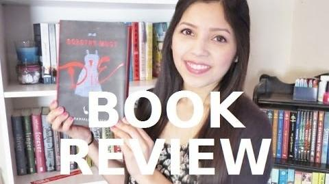 Dorothy Must Die - Book Review