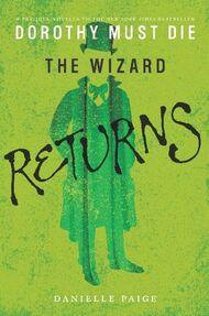 Wizardreturns