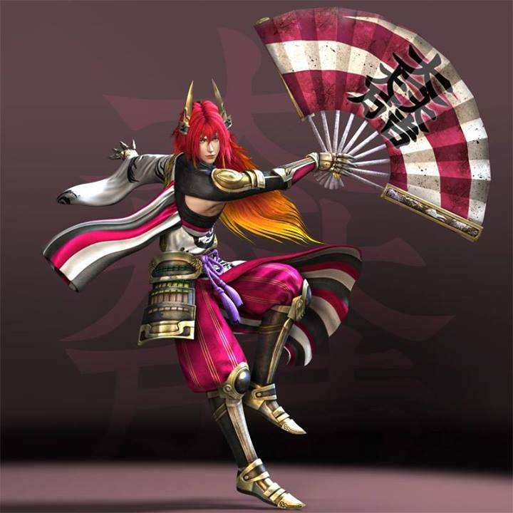 Warriors Orochi 3 Ultimate Equip Items: D.O.S Warrıors Wiki