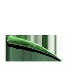 Krykagrius spike green