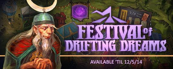 Scroller dotd drifting dreams festival