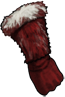 Gloves savagesanta
