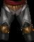 Pants apotheosis