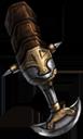 Shield gladiatorscissor