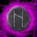 Rune purple 4