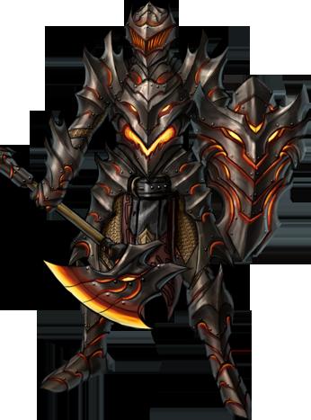 Siege master's set full