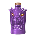 Liquid rage purple