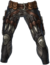 Pants the blade thrower