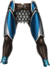 Standard-bearer set pants