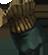 Gloves goblin bombardier