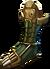 Boots hydra warrior