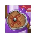 Elixir of warding purple