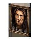 Portrait of roland brown