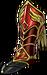 Phoenix lord set boots