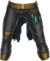 Shadow elf pants