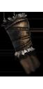 Gloves wolf
